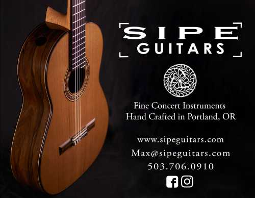 Sipe Guitars